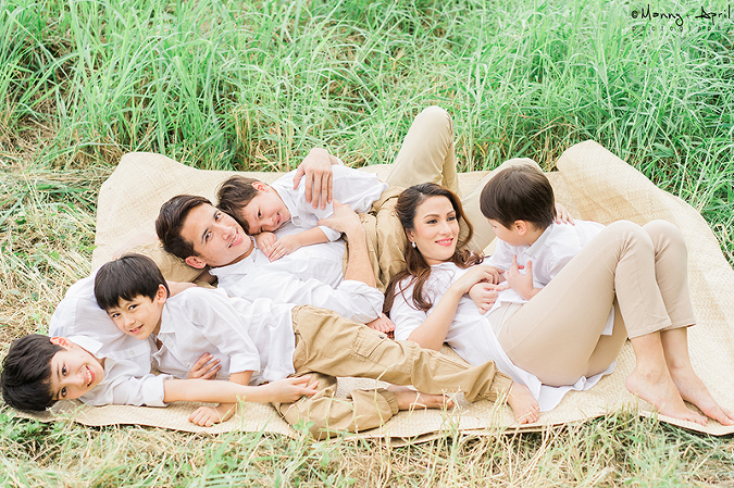 Gian+Joy Sotto Family-0002